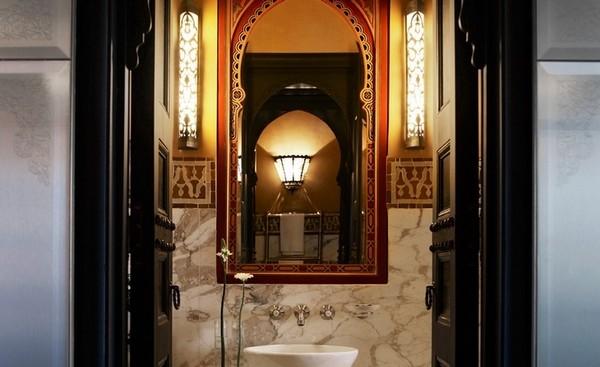 Самые лучшие отели мира - La Mamounia Marrakech 8 (600x367, 53Kb)