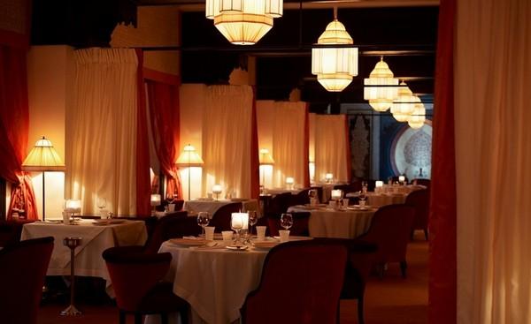 Самые лучшие отели мира - La Mamounia Marrakech 14 (600x367, 46Kb)