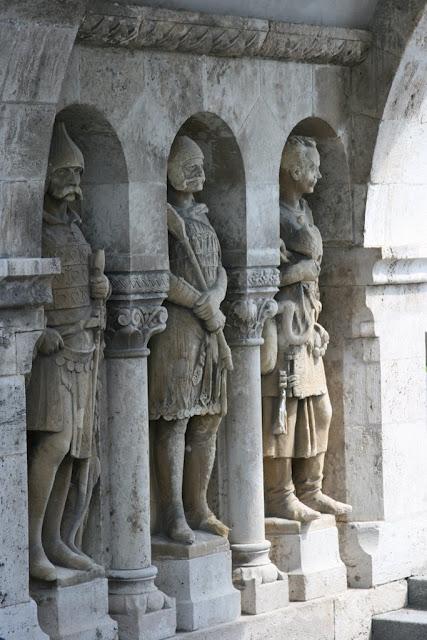 Рыбацкий бастион - Будапешт 18632