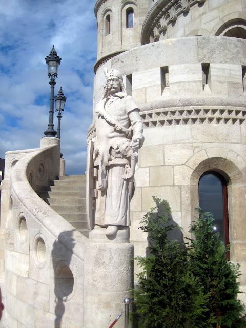 Рыбацкий бастион - Будапешт 82236