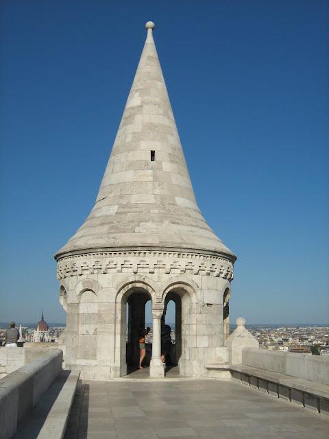 Рыбацкий бастион - Будапешт 25097