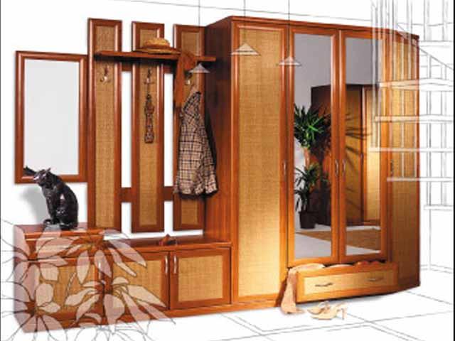 мебель современная классика гостиная