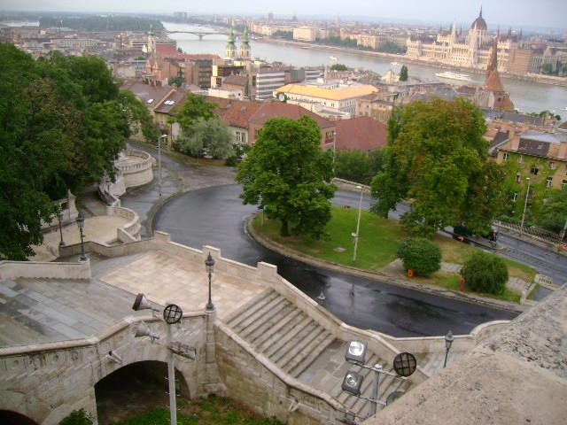 Рыбацкий бастион - Будапешт 81451