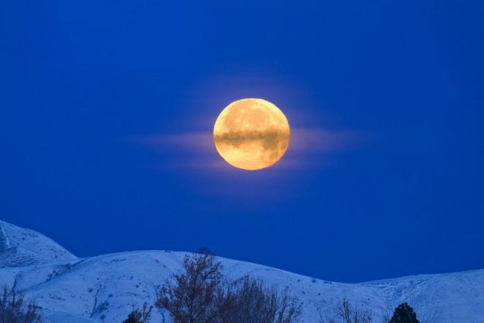Как фотографировать ночное небо - полезные советы и примеры 10 (700x466, 36Kb)