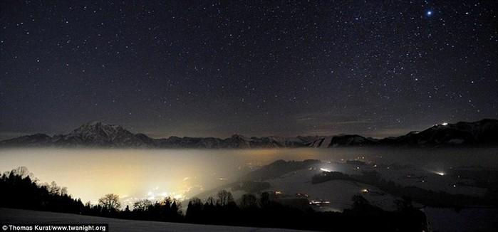 Как фотографировать ночное небо - полезные советы и примеры 15 (700x326, 49Kb)