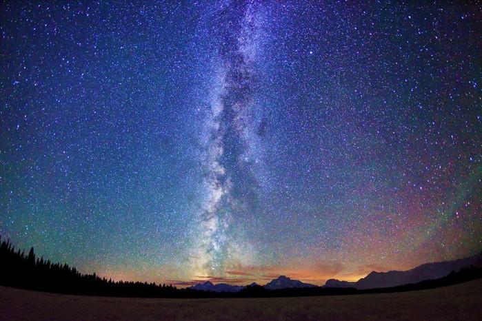 Как фотографировать ночное небо - полезные советы и примеры 18 (700x466, 121Kb)