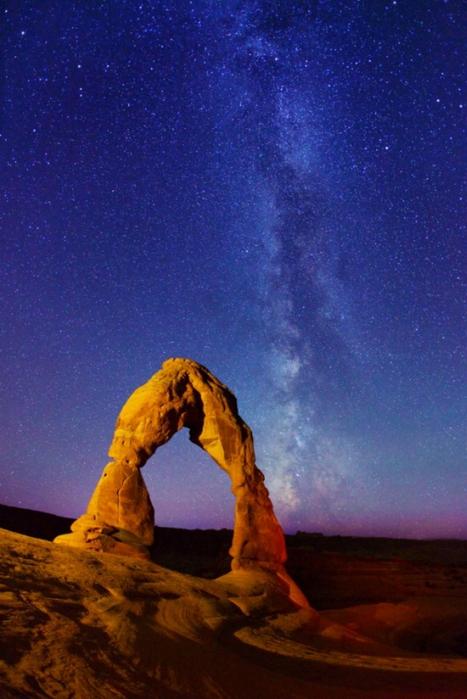 Как фотографировать ночное небо - полезные советы и примеры 35 (467x700, 373Kb)