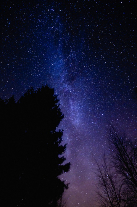 Как фотографировать ночное небо - полезные советы и примеры 37 (463x700, 359Kb)