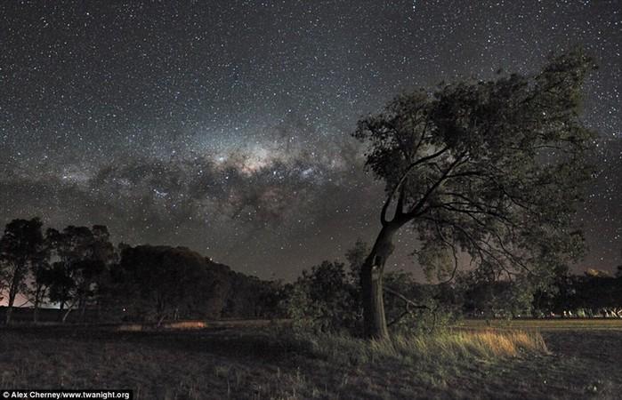 Как фотографировать ночное небо - полезные советы и примеры 43 (700x450, 101Kb)