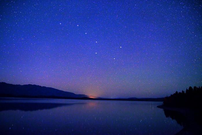Как фотографировать ночное небо - полезные советы и примеры 53 (700x466, 81Kb)