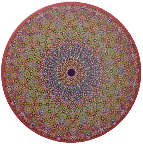 Mandala 2 (495x496, 110Kb)