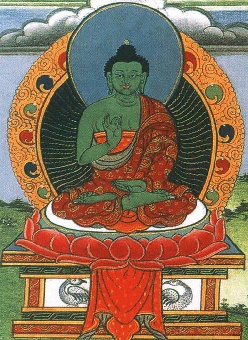 Thangka amogasiddhi (511x700, 170Kb)
