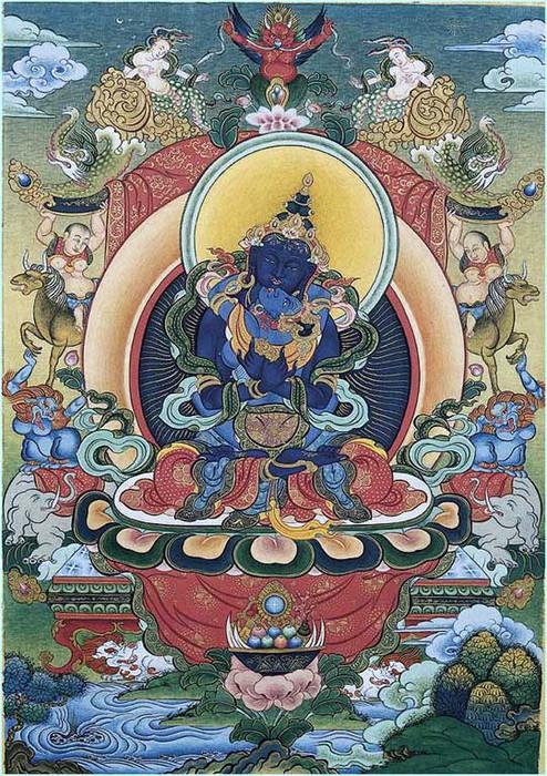Thangka Dorje-Chang-vadjradhara (494x700, 187Kb)
