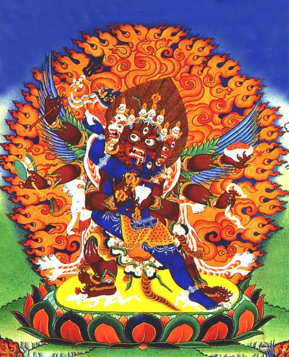 Thangka heruka (567x700, 411Kb)