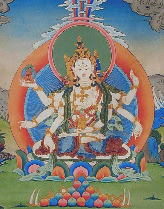 Thangka namgyelma_usnisha_vijaya (549x700, 354Kb)