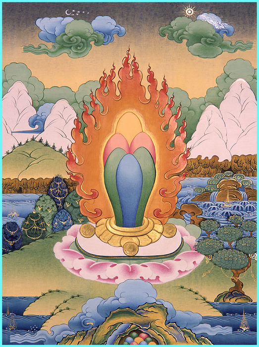 Thangka Ratna (chintamani) (523x700, 227Kb)
