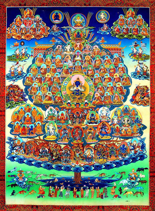 Thangka Refuge_Tree (516x700, 342Kb)
