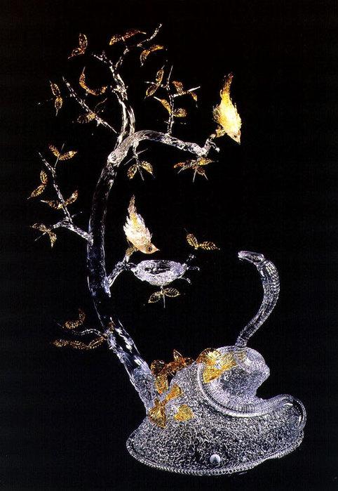 Каракумы весной (482x700, 83Kb)