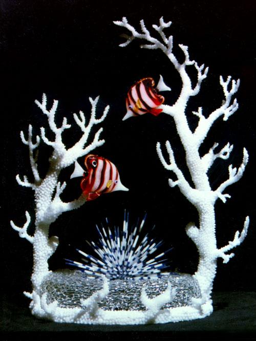Коралловый риф (500x666, 74Kb)