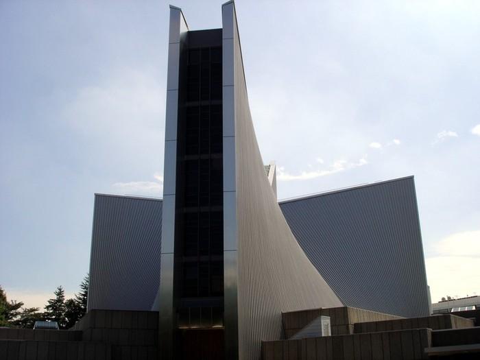 Современная храмовая архитектура 45 (700x525, 52Kb)