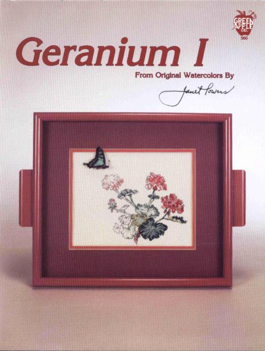 Geranium I (527x700, 43Kb)