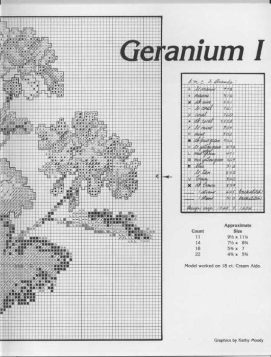 Geranium I 2 (531x700, 63Kb)