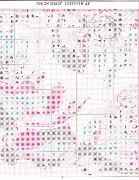 41330 Classic Roses_6 (539x700, 570Kb)