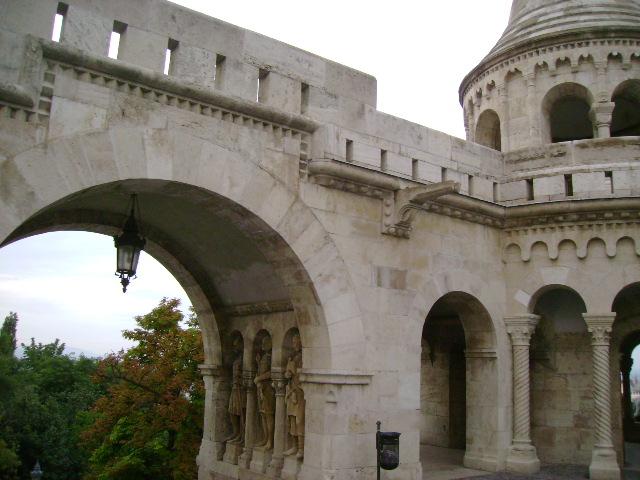 Рыбацкий бастион - Будапешт 61506