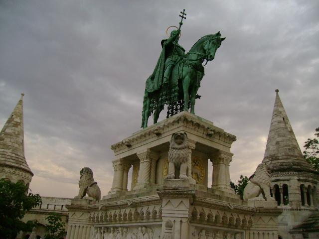 Рыбацкий бастион - Будапешт 88900