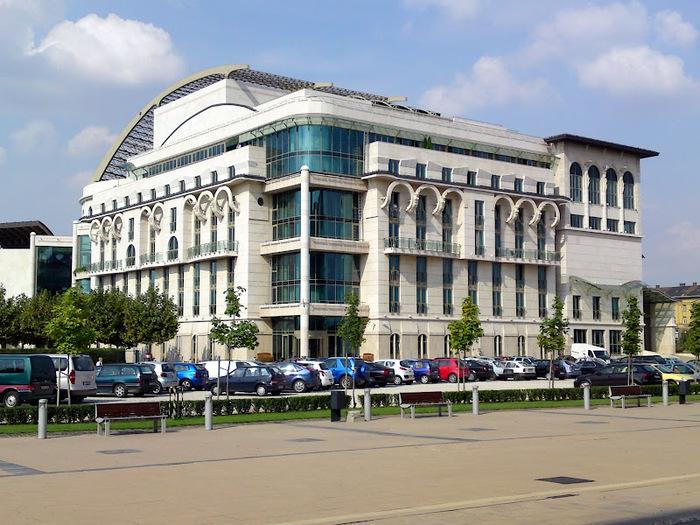 Жемчужинa Дуная - Будапешт часть 5 76400