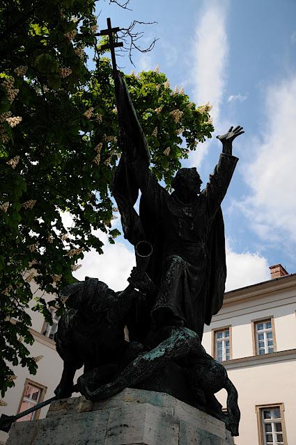 Жемчужинa Дуная - Будапешт часть 5 45104