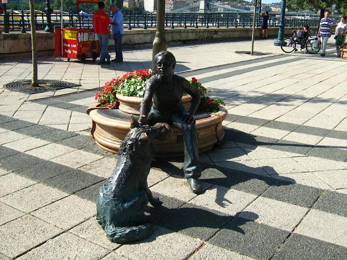 Жемчужинa Дуная - Будапешт часть 5 72799