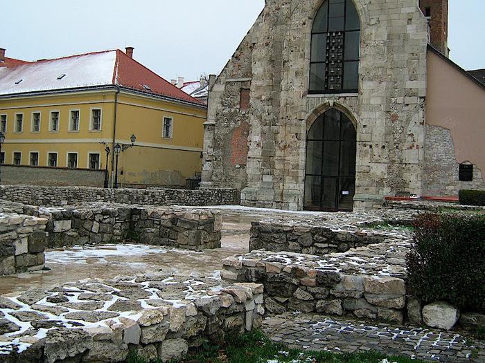 Жемчужинa Дуная - Будапешт часть 5 27208