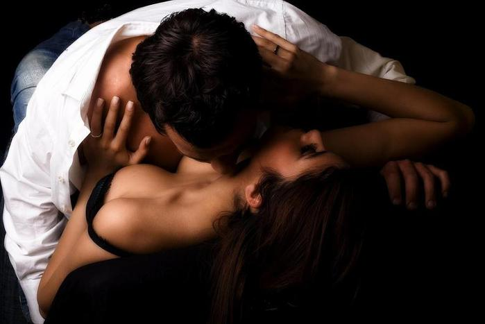 В более молодом возрасте влюбленные опасаются нежелательной