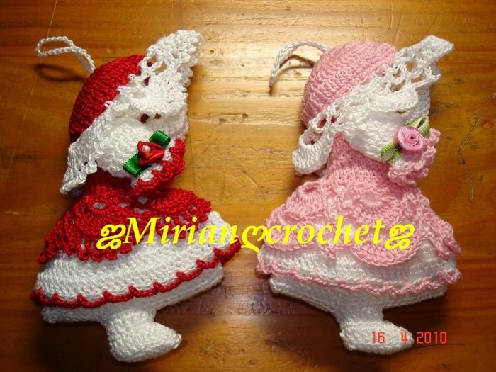 Детские платья схемы вязания.