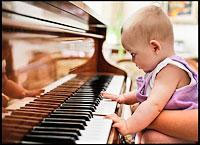 Ребенок и музыка (200x145, 34Kb)