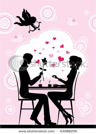 stock-vector-silhouette-of-the-couple-in-the-cafe-vector-illustration-43088206 (335x470, 49Kb)