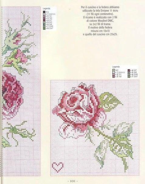 подушка с розой3 (477x604, 75Kb)