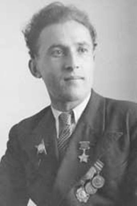 Хасан Талибович Иванов