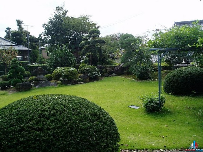 Японский сад фото 2 (700x525, 134Kb)