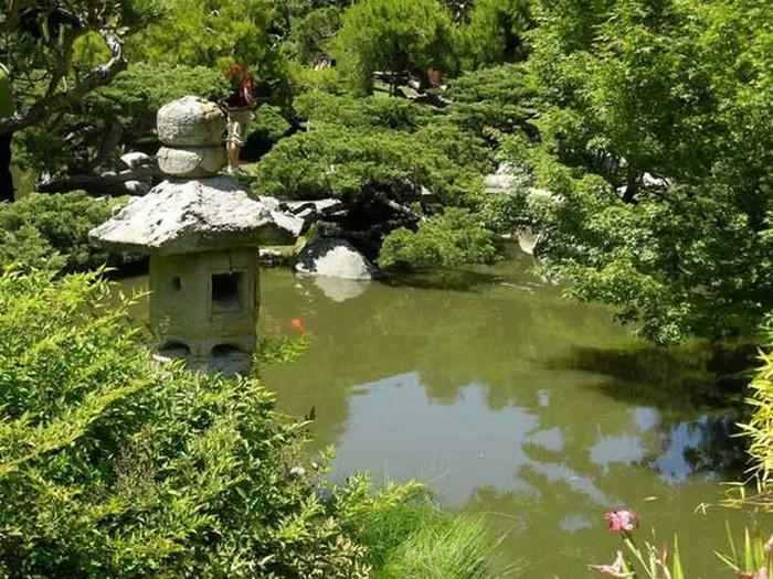 Японский сад фото 19 (700x525, 141Kb)