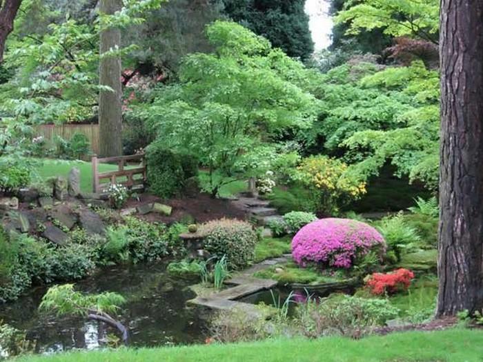 Японский сад фото 23 (700x525, 134Kb)