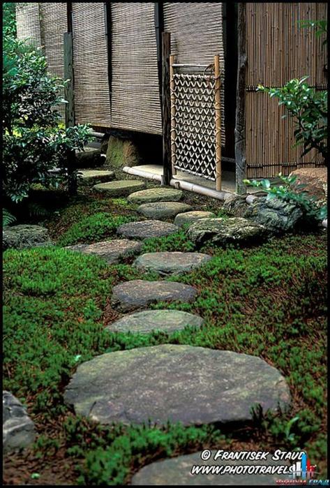 Японский сад фото 32 (473x700, 464Kb)
