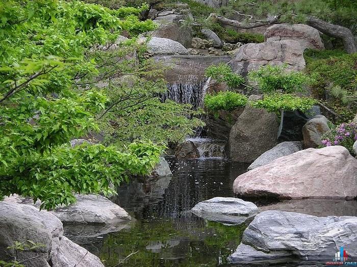 Японский сад фото 37 (700x524, 192Kb)