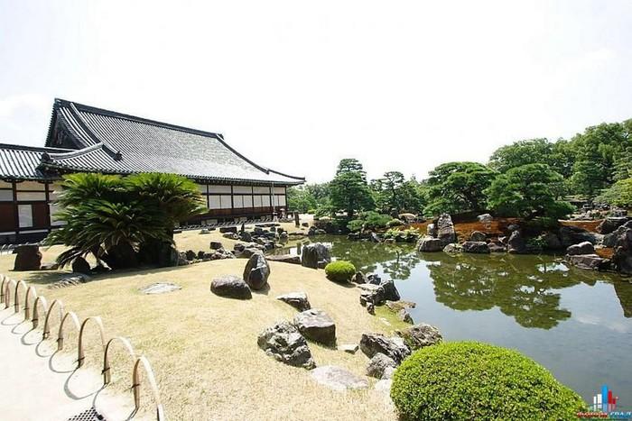 Японский сад фото 46 (700x467, 107Kb)