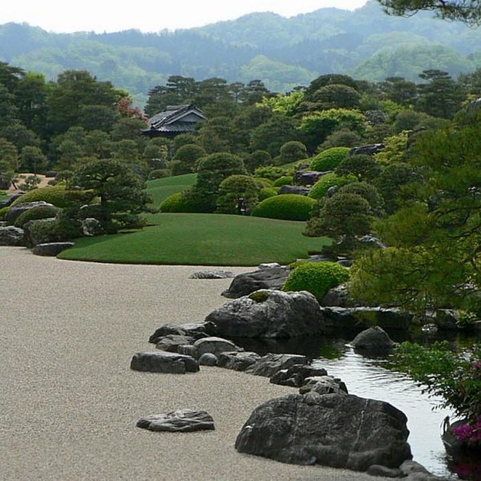 Японский сад фото 48 (700x700, 153Kb)