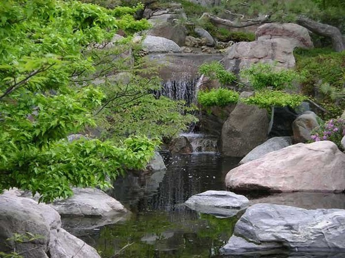 Японский сад фото 52 (700x524, 129Kb)