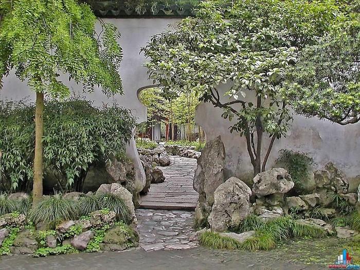 Японский сад фото 74 (700x525, 201Kb)