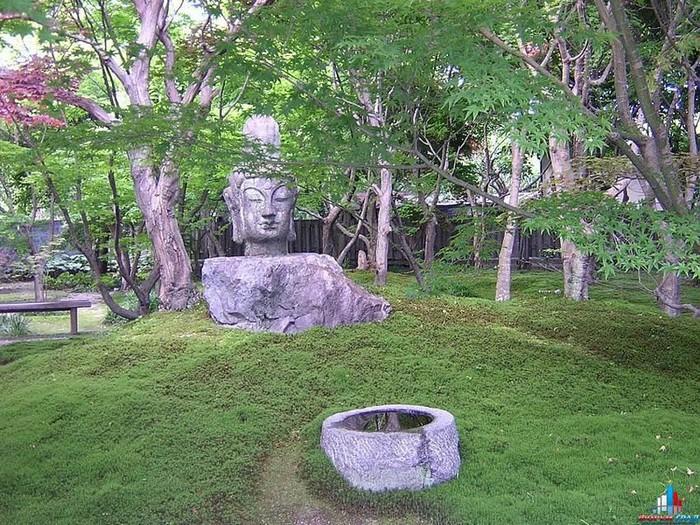 Японский сад фото 89 (700x525, 193Kb)