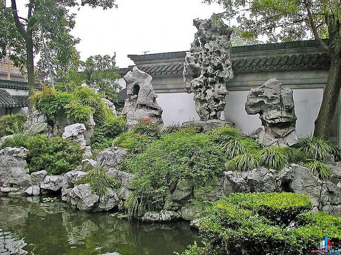 Японский сад фото 90 (700x525, 198Kb)